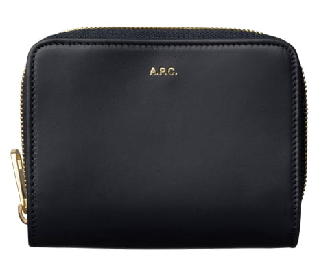 A.P.C モノトーンアイテム