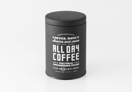 ALL DAY COFFEE|グッズ